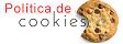 politicas de cookies