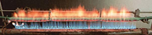 Resistencia a la llama: (UNE 20.431)