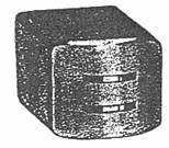 Cabezal estéreo de 2 canales