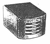 Cabezal estéreo de 4 canales