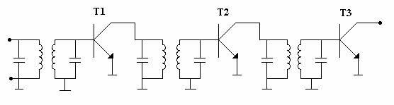 detección o demodulación es la obtención de la información que nos transmite la emisora al quitar la envolvente de la portadora.